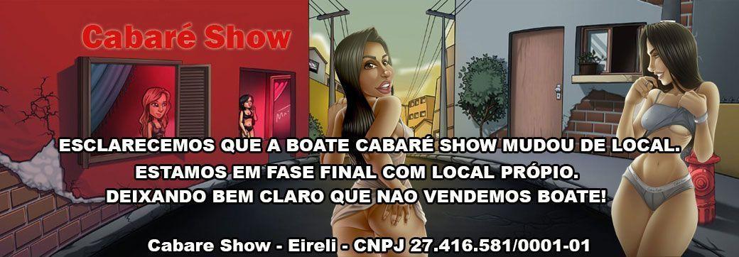 CABARE SHOW