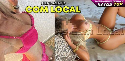 ANNITA SAMPAIO – TOP DE LUXO
