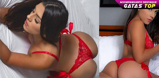Barbara Coelho – Ninfetinha