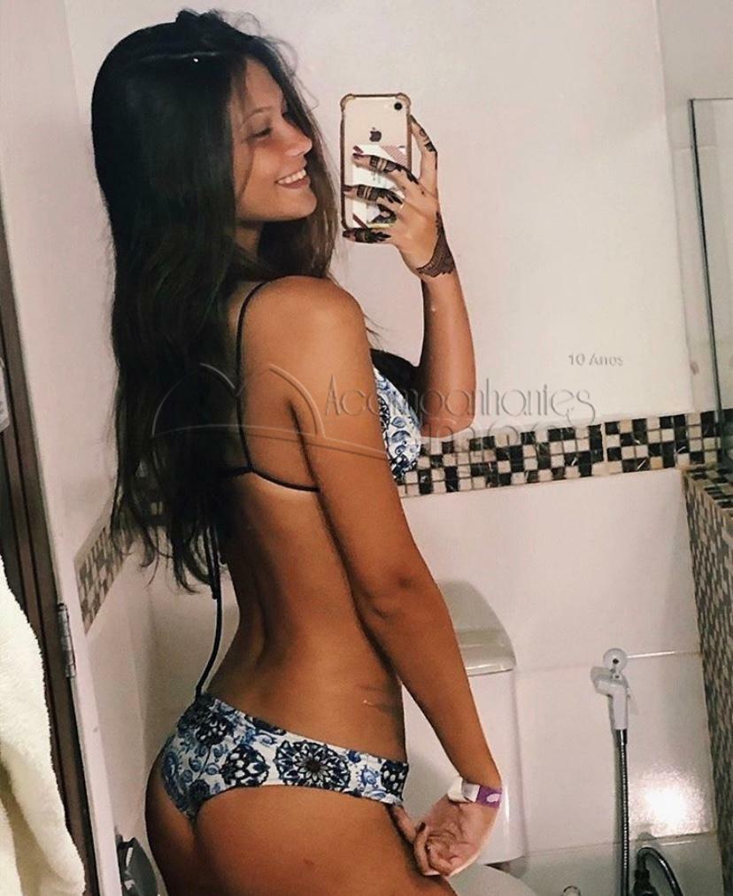 Isabelle Lima