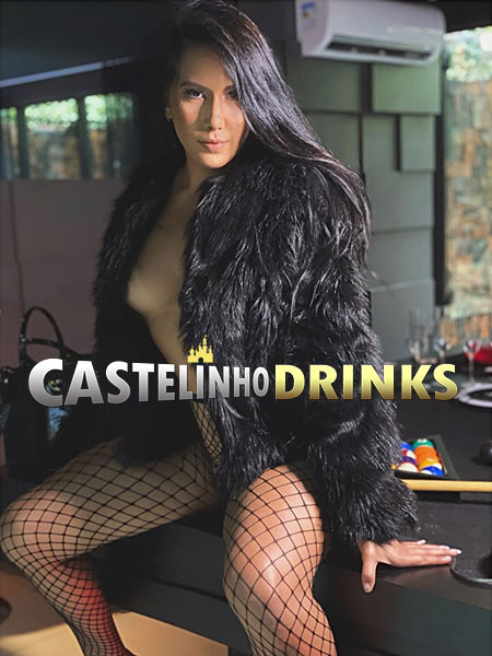 05-4 Índia - Exclusividade Castelinho Drinks