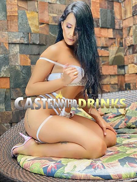 09-2 Índia - Exclusividade Castelinho Drinks