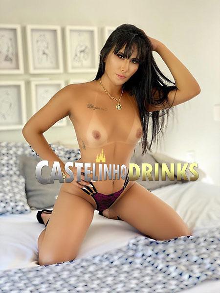 13 Índia - Exclusividade Castelinho Drinks
