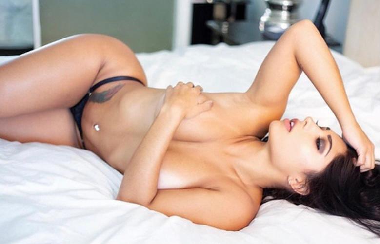ISABELA-4 Isabela Alves